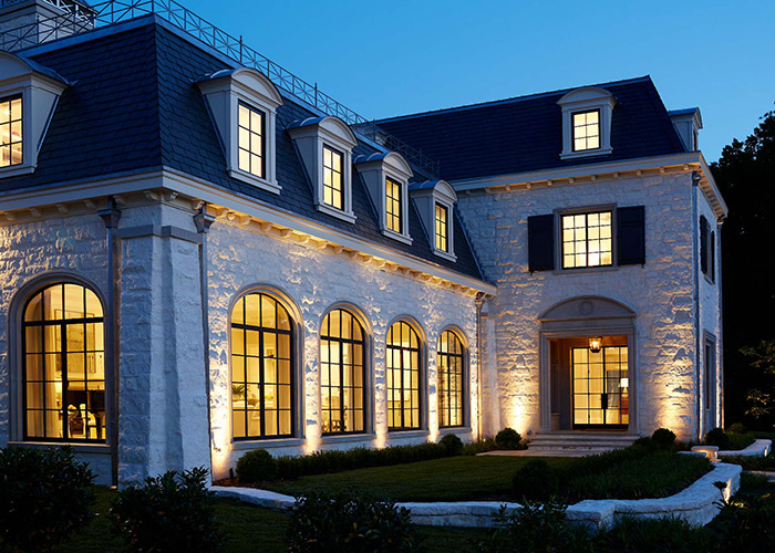 Acanthus Architecture | Lafayette Residence