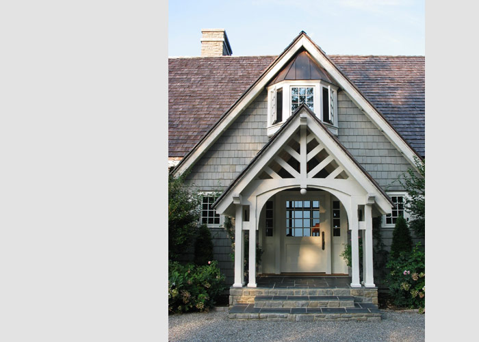 Acanthus Architecture | Roaring Gap House