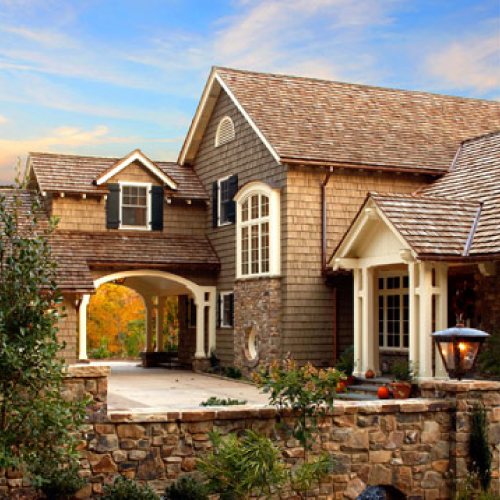 Acanthus Architecture | Mill Creek Residence